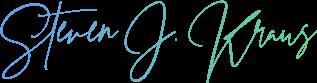 Steven J. Kraus signature