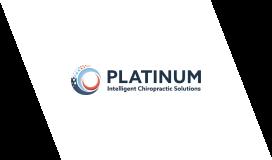 Platinum Ingelligent Chiropractic Solutions Logo