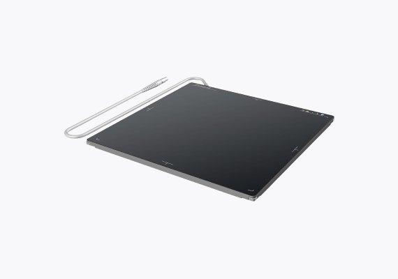 7600 Digital Xray Hardware