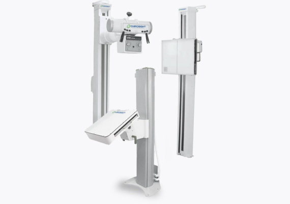 Complete Xray Solution