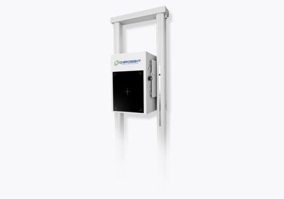 ChiroSight 4600 Digital Xray